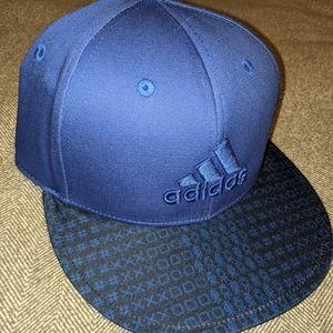 Adidas baseball cap (golf paint )